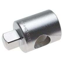 "Adapter / zabierak 3/8"" x 1/2\"" - B.288"