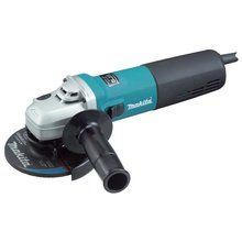 Makita Szlifierka kątowa 1100W 125mm 9565HR