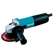 Makita Szlifierka kątowa 840W 125mm 9558HNRG