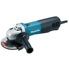 Makita Szlifierka kątowa 1100W 125mm - 9565PZ
